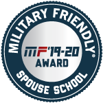 New Horizons of Guam earns 2019-2020 Military Spouse Friendly® School Designation